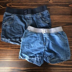 Children's Place Shorts Size 10